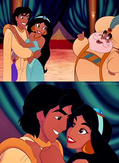 Disney 30 Day Challenge Day #17: Favorite Eyes: I love Jasmine's eyes. They're so expressive. Followed by Cinderella/Belle/Rapunzel.