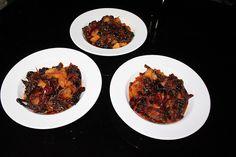 pipi sicchi (peperoni secchi)