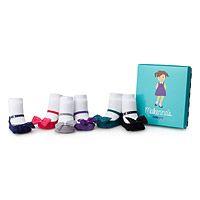 Makenna's Socks - Set of 6