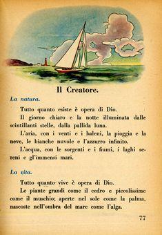 Italian Language, Learning Italian, Books, Vintage, Reading, Libros, Learn Italian Language, Book, Vintage Comics