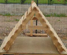 Une lectrice ma demande comment faire une cabane enfant avec palette alors voilà je mis suis mise, mais avant tout si vous souhaitez...