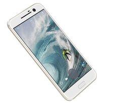 HTC 11 : un smartphone sous SnapDragon 835 et un écran sans bordures ? (Génération-NT)