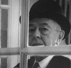 René Magritte -Daniel Frasnay