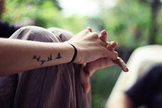 my tattoo by RosanaPEACE.deviantart.com