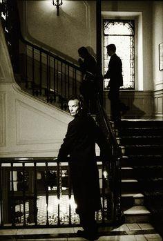 Sting, Zurich 1988 - Nancy Ellison