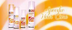 hair treatment under the sun