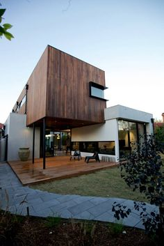 Gallery of New House At Milton St Elwood Victoria / Jost Architects - 10