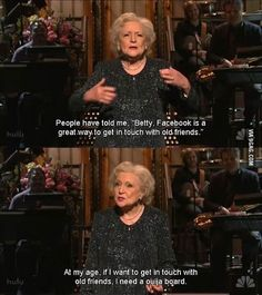 63 Trendy Ideas Funny Happy Birthday Pictures For Women Betty White Funny Pictures Of Women, Really Funny Pictures, Hilarious Pictures, Memes Humor, Stupid Funny, The Funny, Funny Stuff, Funny Things, Random Stuff