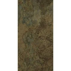 TrafficMASTER Allure 12 in. x 24 in. Harrison Slate Vinyl Tile (24 sq. ft. / case)-3271415 at The Home Depot