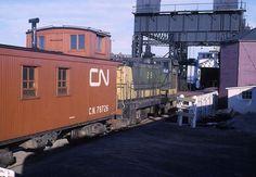 CN on Prince Edward Island   Classic Trains Magazine