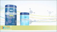 Distributors around the world can look forward to the new look of 4Life Transfer Factor® products. This new custom-designed bottle visually showcases our exclusive line of products and helps strengthen brand awareness for business builders everywhere.