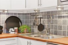 kakel grått kök - Sök på Google