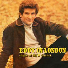 """Découvrez les nouveautés CD Rock français - RDM Edition Achat CD Eddy Mitchell """"Eddy in London"""" Rendez-vous sur notre site d'achat CD musique en ligne : http://www.rdm-edition.fr/achat-cd/eddy-in-london-eddy-mitchell-london-all-stars/A001062855.html"""