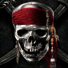 CanDoItMom aka Mouse Fan Diane : New Pirates 4/Movie Clip & Johnny Depp Interview