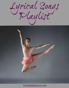 Lyrical Songs... #dance #dancers