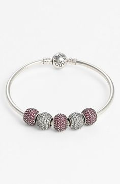 PANDORA Bracelet & Charms available at #Nordstrom