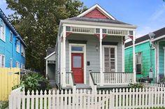 SOLD! 424 S. Scott Street, New Orleans, LA $215,000 Buyer's Agents @adrienne LaBauve & Josh Walther, Gardner Realtors, New Orleans Real Estate