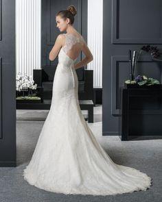 Los 40 vestidos de novia que arrasarán en 2015 Image: 34