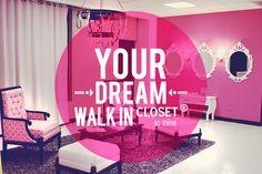 En @Walk In Closet  puedes encontrar de todo tipo de prendas! incluyendo #cropTops y shorts como los que usa Miley Cyrus #walkincloset #dream #fashion #girls