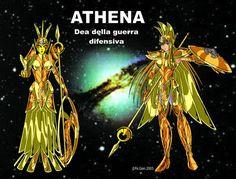 Athena cloth decente