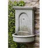 Found it at Wayfair - Portico Cast Stone Fountain