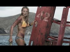 The Shallows Movie - YouTube