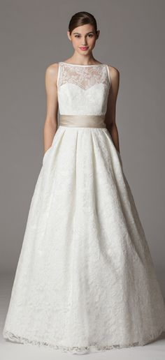 132 best Wedding Dresses...with Pockets! images on Pinterest
