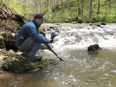 Free webinar from YSI, March 27th, 2:00-2:30 p.m. EDT. Getting your water quality instrumentation ready for the upcoming field sampling and monitoring season is crucial. This webinar covers 7 expert tips to prepare your multiparameter sonde (EXO and 6-series). Please join us and share this with your colleagues.