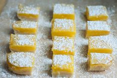 Lemon Magic Cake - one simple batter that turns into a 3 layer cake. The popular magic cake now in lemon flavor. Magic Cake Recipes, Top Recipes, Sweet Recipes, Lemon Recipes Baking, Lemon Dessert Recipes, Creme Brulee Cheesecake Bars, Lemony Lemon, Best Lemon Bars, Lemon Pudding Cake
