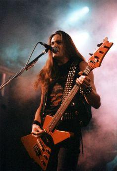Tom Angelripper - Sodom