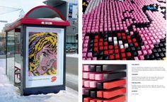 35 Never Before Seen Guerilla Marketing Examples Guerilla Marketing Photo