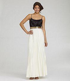 B Darlin Scoopneck Dress #Dillards