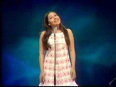 """Massiel """" La, la, la"""" (Ganadora de Eurovisión en el 1968)"""