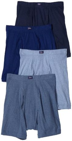 Hanes Mens Classics ComfortSoft Waistband Boxer Brief Assorted Small Pack of 4 >>> See this great product.