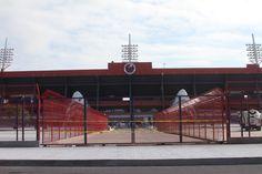 """Estadio """"Pirata Fuente"""" Veracruz"""
