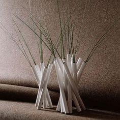 Naoto Fukasawa Bunch Flower Vase