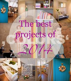 Pudel-design: The best projects of 2014!