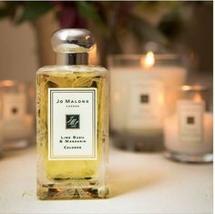 The new @Jo Malone #London #bespoke Lace Bottle, etched with a delicate design. Select your signature scent and a lace pattern to create an exquisite piece to treasure. #ScentedWedding http://www.maisondopulence.com/customer/account/login.