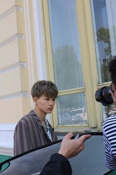 (画像9/14)超特急、シベリアでのオフショット&メイキング公開 撮影中の様子が明らかに