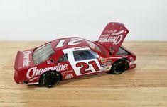 New 1992 Revell 1:24 Diecast NASCAR Morgan Shepherd Citgo Thunderbird CW HO #21