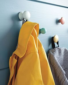 Perfect for all the coats by my stairs!