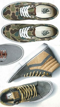 441917a74b50a9 The Vans Holiday Shoe Collection