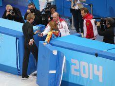Вести.Ru: Евгений Плющенко объявил о завершении спортивной карьеры