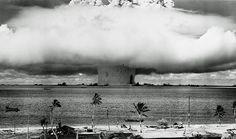 アメリカ核実験の歴史 : カラパイア