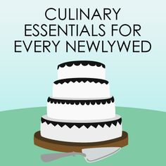 Tasting Table's Culinary Essentials for Every Newlywed