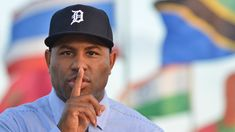 Eric Thomas, Secret to Success  (People you admire/ or that inspire you)