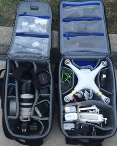 Here is some of my gear for Barcelona. Canon cameras and lenses DJI Phantom 3 Pro Thinktank bags Blackrapid straps Lexar cards Tiffen filters Gitzo tripod (not shown here). All the best stuff!  #jeffcablephotography #wrc #barcelona #spain @thinktankphoto @lexarmemory @canonusa @blackrapid @tiffencompany @gitzoinspires @djiglobal by jeffcablephotography