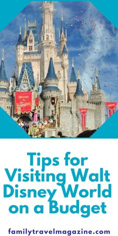 Want to visit Walt Disney World and save money? There are some ways that you can save money while still having a great time. Here's our guide to planning a trip to Disney World on a budget. Disney Value Resorts, Disney Resort Hotels, Walt Disney World Tickets, Walt Disney World Vacations, Disney World Tips And Tricks, Disney Tips, School Vacation, Disney Dining, Disney Springs
