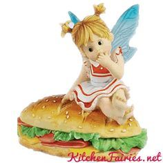 my little kitchen fairies - Google Search