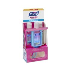 Purell Advanced Refreshing Gel Hand Sanitizer On the Go Jelly Wrap Carriers, 1 fl oz, 3 count - Walmart Inventory Checker - BrickSeek Bathroom Design Small, Bathroom Designs, French Country Decorating, Exterior Paint, Hand Sanitizer, Rustic Decor, Jelly, Walmart, Pure Products